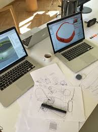 how to design a desk how to design a minimalist product collective hub