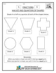 fractions quarters worksheets u0026 fractions and decimals australian