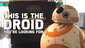 remote control bb 8 black friday target sphero u0027s bb 8 droid will be your new best friend from star wars