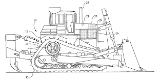 patent us7717205 engine hood assembly enclosure with exhaust
