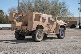 mileti industries how the humvee compares to the new oshkosh jltv