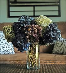 dried hydrangeas like dried hydrangeas