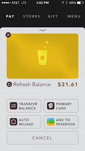 starbuck gold card my starbucks rewards perpetual machine