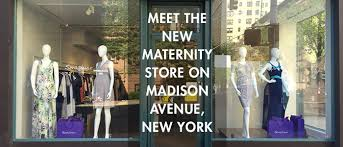 maternity stores nyc meet the new maternity store on avenue nyc