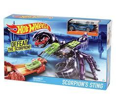 buy wheels scorpion u0027s sting track argos uk