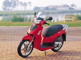 kymco people s series motor scooter guide