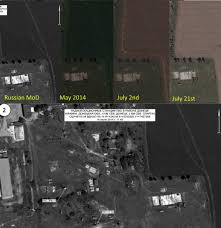 bellingcat how to find historical imagery of russia u0027s faked
