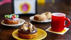 hi five doughnuts opens at butcher block louisville louisville