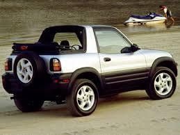 1999 toyota rav4 overview cars com
