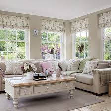 Neutral Sofa Decorating Ideas by Best 25 Living Room Blinds Ideas On Pinterest Blinds Neutral