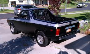 subaru brat 2015 subaru brat information and photos momentcar