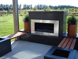 Free Standing Fireplace Screens by Free Standing Fireplace Screens With Doors Home Design Ideas