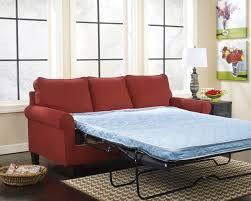 Sofa Bed Mattress Topper Queen by Zeth Crimson Queen Sofa Sleeper Signature Design By Ashley Furniture