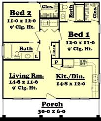 900 Square Foot House Plans by 99 Best 900 Sq Ft Floor Plans Images On Pinterest Small House