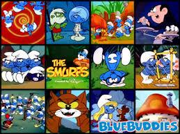 smurfs cartoon episode guide u0026 theme song lyrics bluebuddies