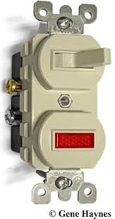 motor rated switch with pilot light how to wire cooper 277 pilot light switch