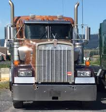 kenworth for sale by owner 1999 kenworth w9002 delleville pa for sale by owner heavy