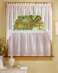 kitchen cafe curtains modern designer kitchen curtains thecurtainshop com