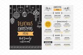 snack bar menu template 30 food drink menu templates design shack