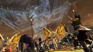 Hit The Floor Intro Song - the origins of the dragon bash theme song guildwars2 com