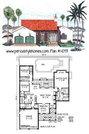 colonial plans 8 best spanish colonial images on pinterest traditional house