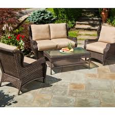 Patio Furniture Chair Cushions by Accessories Walmart Outdoor Chair Cushions Clearance Within