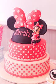 minnie mouse theme party s minnie mouse themed 2nd birthday party quingdom
