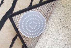 Stop Area Rug From Sliding On Carpet Carpet Anchor Rug On Carpet Anti Slip Pads Want Need These To