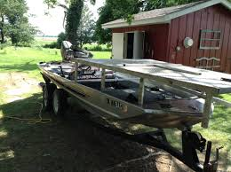 yets myplan blog bowfishing jon boat plans