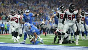 detroit lions thanksgiving game history detroit lions fans how outraged should you be about that final