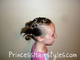 gymnastics picture hair style the real reason behind gymnastics hairstyles gymnastics