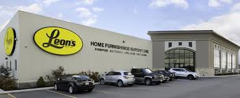 leons furniture kitchener s sees 1 revenue gain home goods market info for
