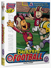 Backyard Sports Game Games Online Store Systems Pc Games Sports Games Football