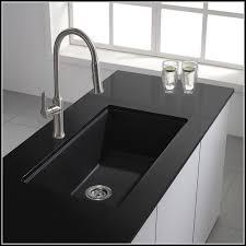 black undermount kitchen sink black undermount kitchen sink awesome trendyexaminer regarding 26