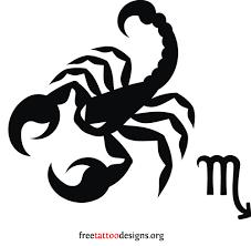 99 scorpion tattoos scorpio designs
