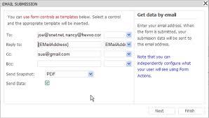 email integration frevvo 52 confluence