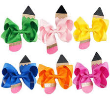 ribbons for sale discount school hair ribbons 2017 school hair ribbons on sale at