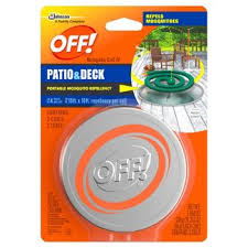 Patio Insect Repellent Mosquito Repellent Candles Target