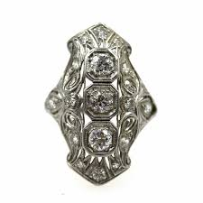 bardy u0027s estate jewelry u0026 diamonds bardys collection art deco
