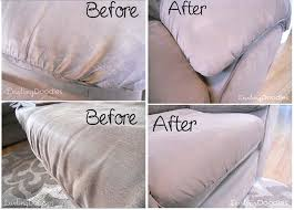 Suede Upholstery Cleaning How To Clean Your Microfiber Furniture The Safe And Easy Way