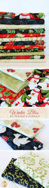 winter bliss by sharla fults for studio e fabrics is a cheerful