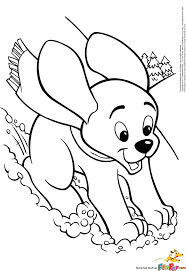 coloring pages free printable puppy coloring pages for kids