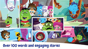 wonster abc phonics spelling android apps on google play