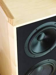 Diy Bass Cabinet Ats 4