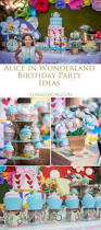 185 best alice in wonderland party ideas images on pinterest