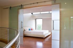 Glass Partition Between Living Room And Kitchen 40 Stunning Sliding Glass Door Designs For The Dynamic Modern Home