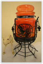 halloween candle jars yankee candle u2013 halloween candy corn jar u2013 lindy loves