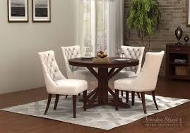wooden dining room set dining table set online buy wooden dining table sets 60 off