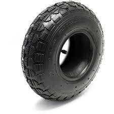 chambre à air droite pneu tracteur à pelouse 11x4 10 3 50 5 4pr chambre à air valve droite