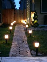Outdoor Landscaping Lights Exterior Landscape Light Fixtures Home With Outdoor Lighting Led